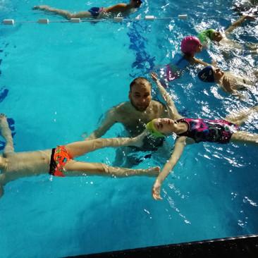 Šta je od opreme za školu plivanja potrebno?