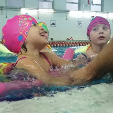 Škola plivanja Košutnjak - ProSwim