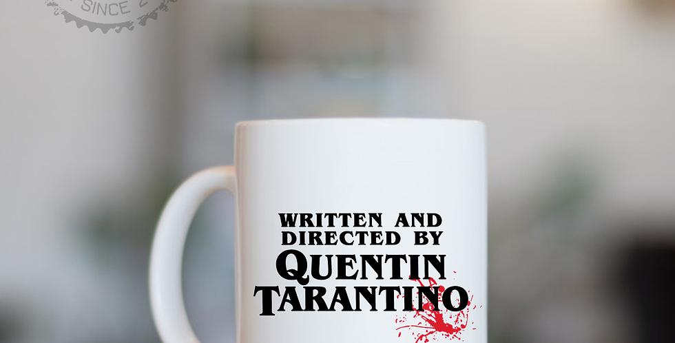 Caneca - Tarantino