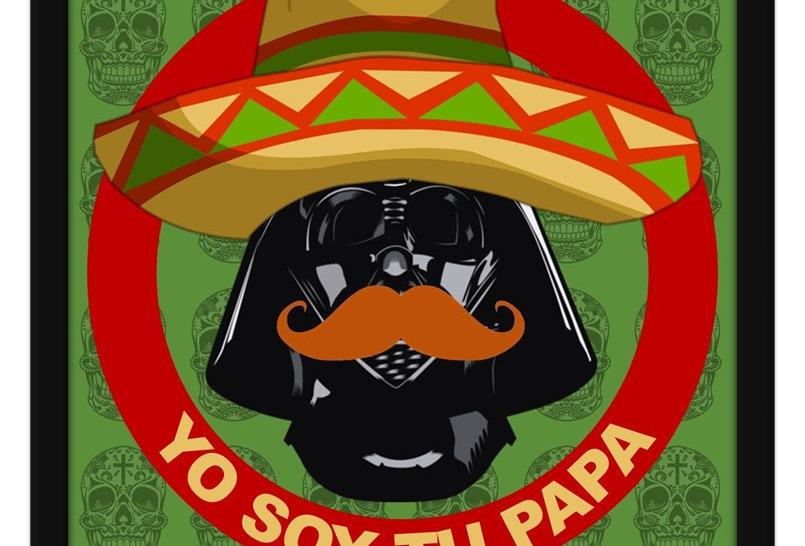 Pôster - Star Wars: México