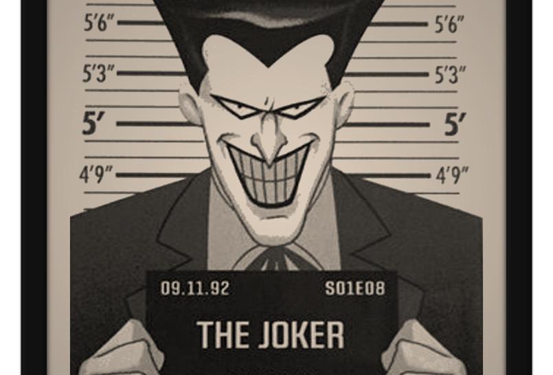 Pôster - Joker