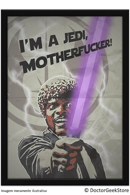 Pôster - Star Wars: Motherfucker