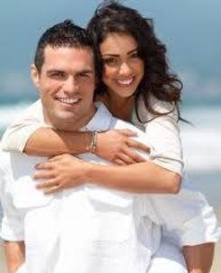 Srečen par
