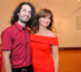 Nik Anikis in Amina