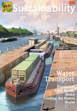 Sustainability Magazine