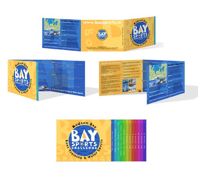 Baysports Brochures