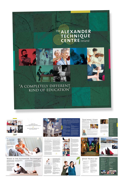 Alexander Technique BrochureBrochure