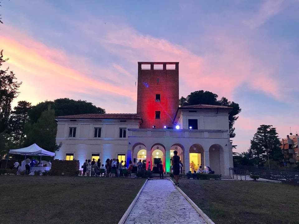 Villa Farinacci - Move The Museum Festival (2018)