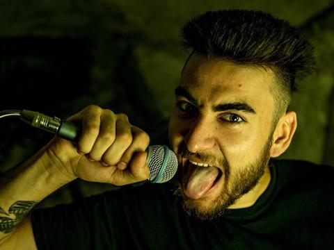 Edoardo Harper - Beatboxer