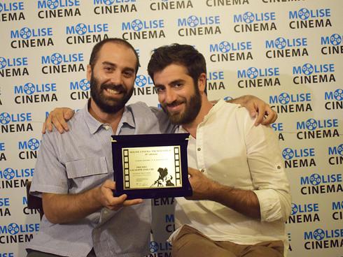 Michele Aiello e Michele-Cattani   registi