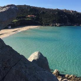 Spiaggia Rena Bianca
