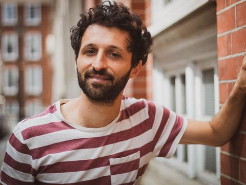 Dario Levantino - Scrittore