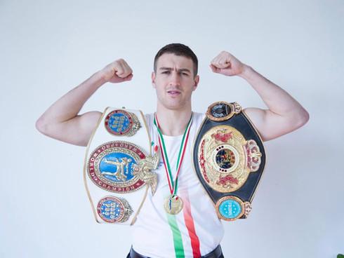 Gabriele Casella   atleta