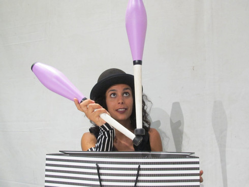 Carol Madella   performer