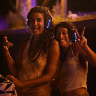 Ecstatic Dance @ Spiaggia Rena Bianca 2019