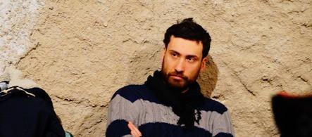 Lorenzo Giroffi   scrittore