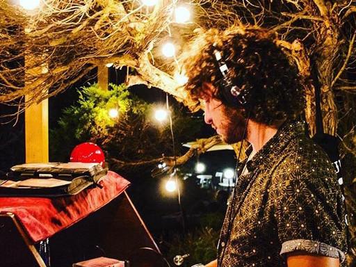 Piero Muntoni From Country Cousins - DJ