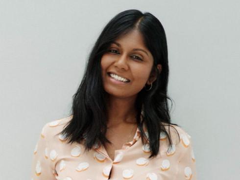 Nadeesha Uyangoda   scrittrice