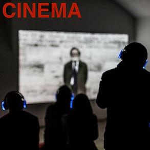 SCRITTA CINEMA | SILENT ROME FESTIVAL 20