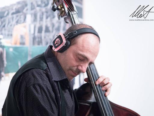 Fabio Fochesato - Bass Player and Producer