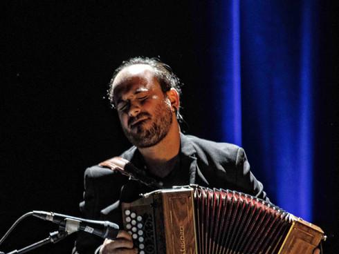 Alessandro D'Alessandro   musicista
