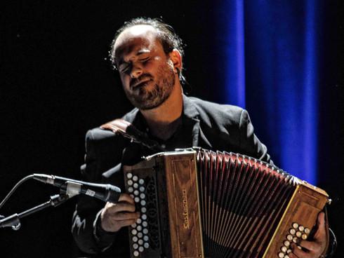 Alessandro D'Alessandro - Musician