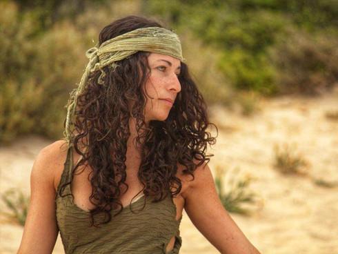 Laura Basile - Maestra Yoga