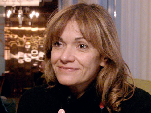 Paola Randi   regista