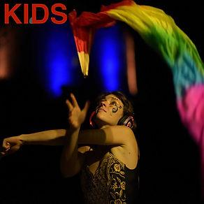 KIDS _ SILENT ROME FESTIVAL 2020