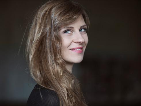 Ania Rizzi Bogdan - Attrice