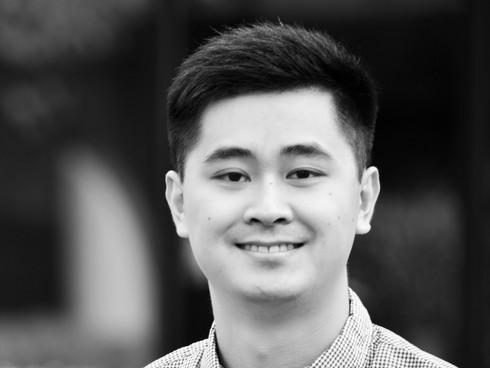 Justin Chan, PE