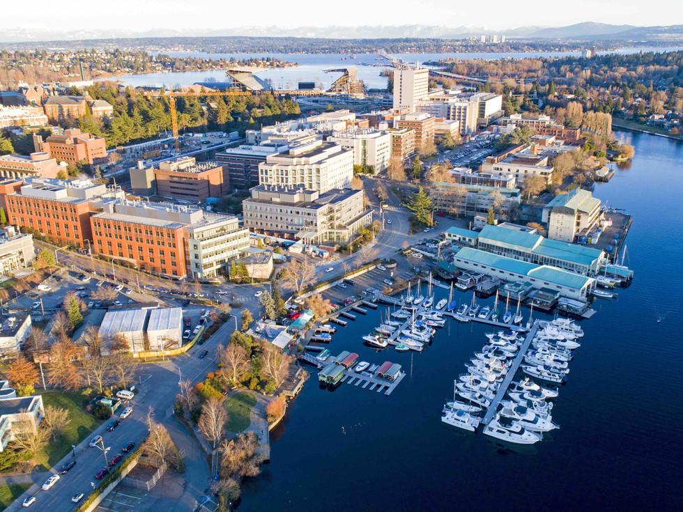 University of Washington Medical Center Expansion