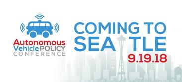 Autonomous Vehicle Policy Conference Series