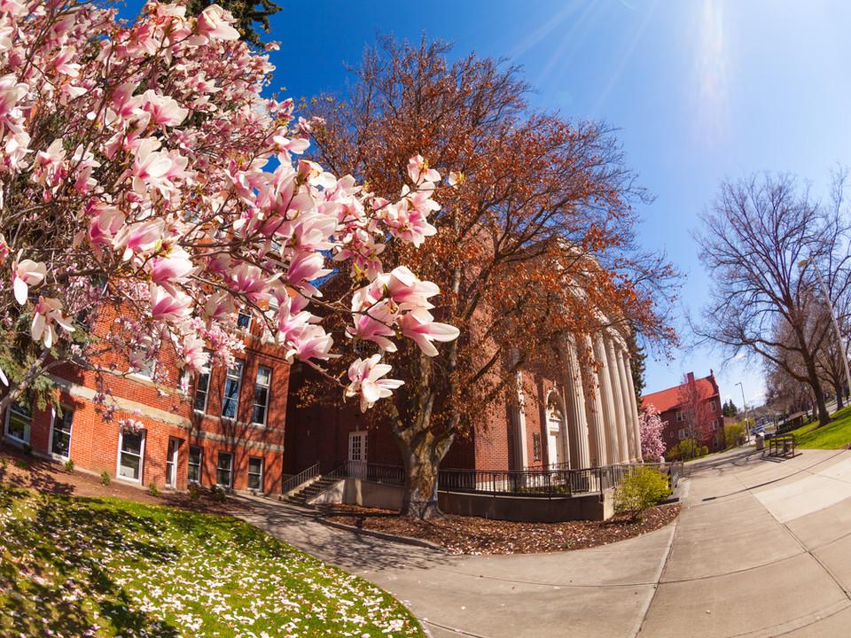Central Washington University Master Plan
