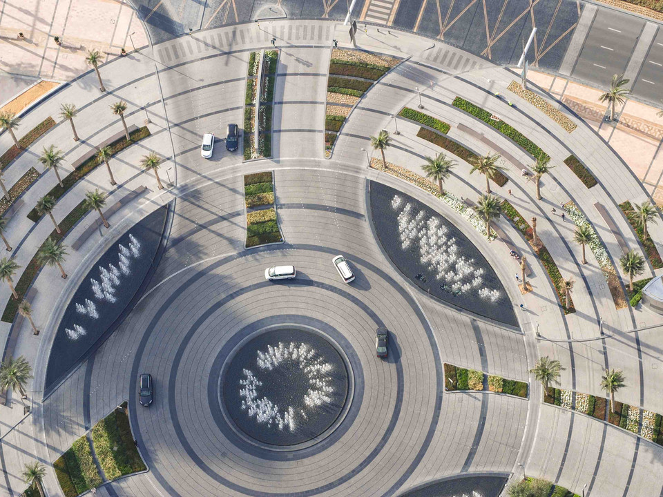 Dubai Self-Drive Transport Strategy Action Plan