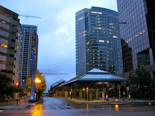 Bellevue Transit Master Plan