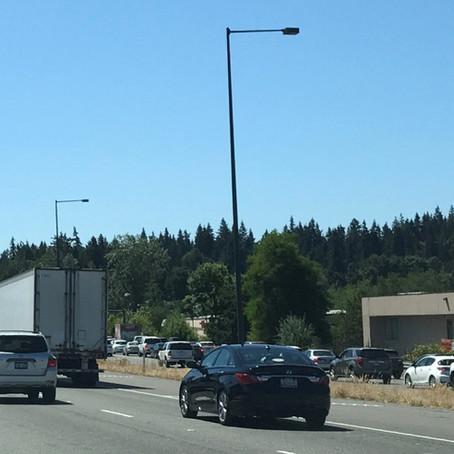 No bonding toll revenues on I-405!