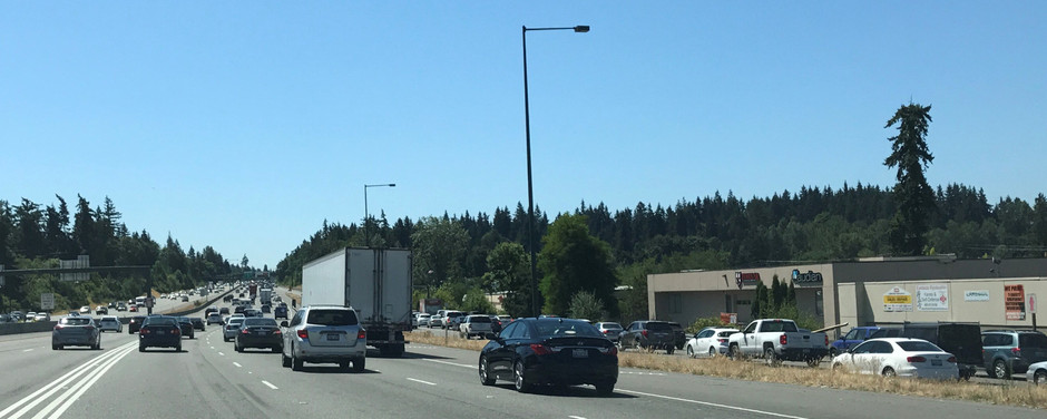 No bonding toll revenues on I-405!