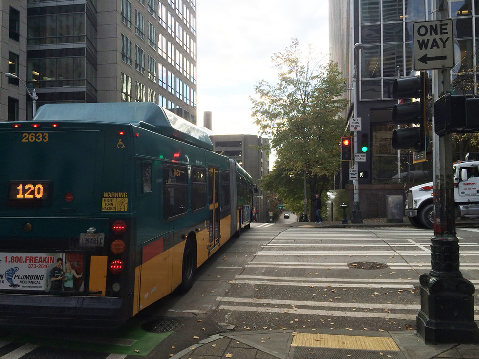 King County Metro TSP Replacement