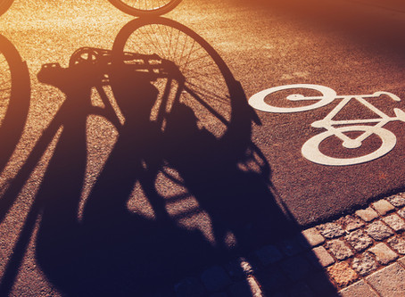 Bike Everywhere Month- Planning Your Route: Part 2 of 2
