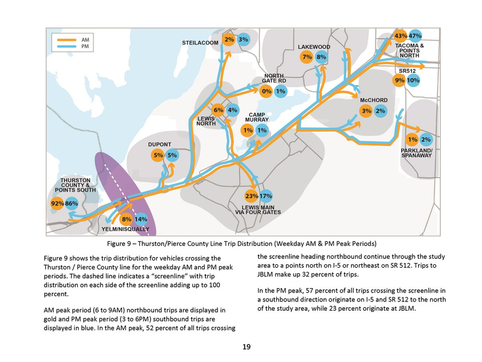 WSDOT JBLM I-5 Interchange Justification Report