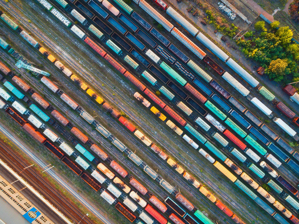 Joint Transportation Committee Road-Rail Conflict Study