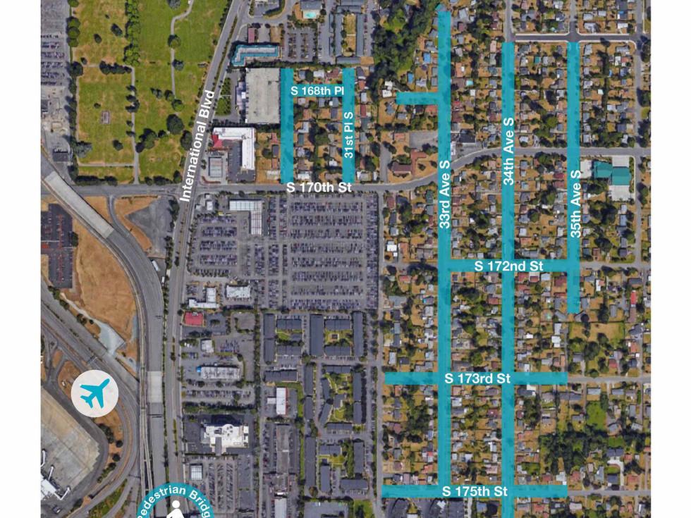SeaTac Permit Parking Program