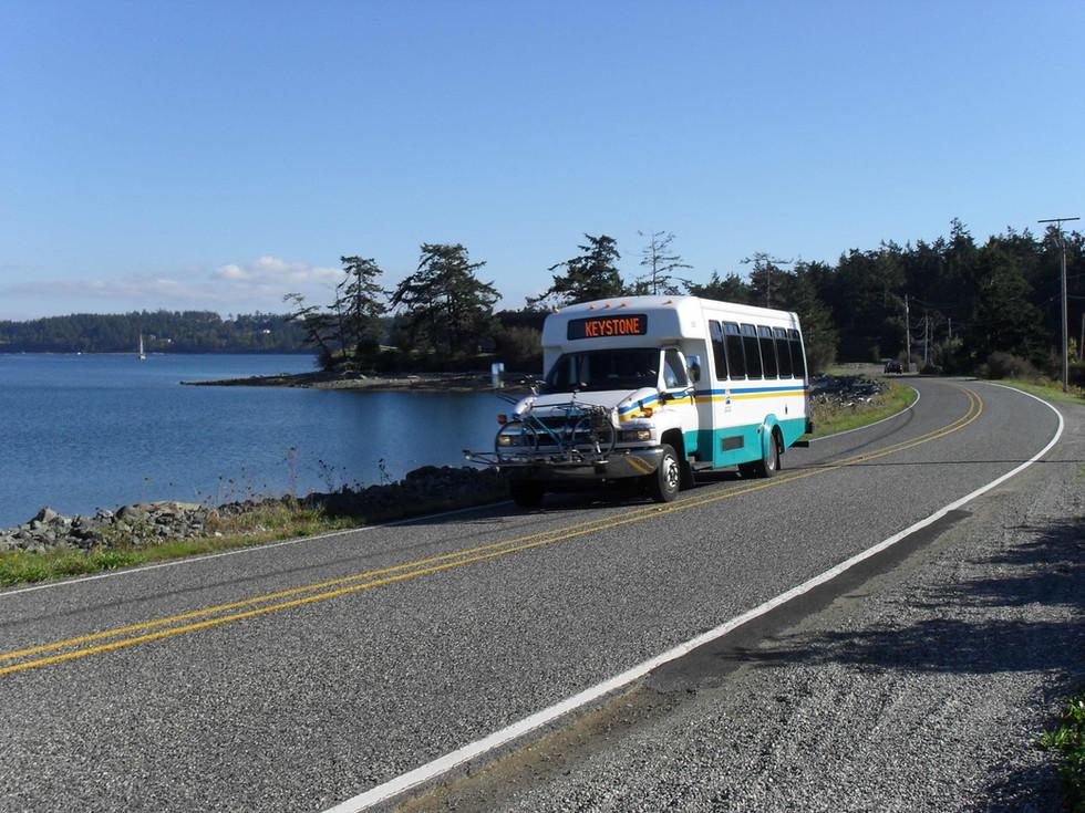 Skagit Coordinated Public Transit Human Services Transition Plan