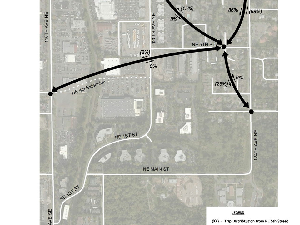 NE 5th Street Neighborhood Traffic Plan