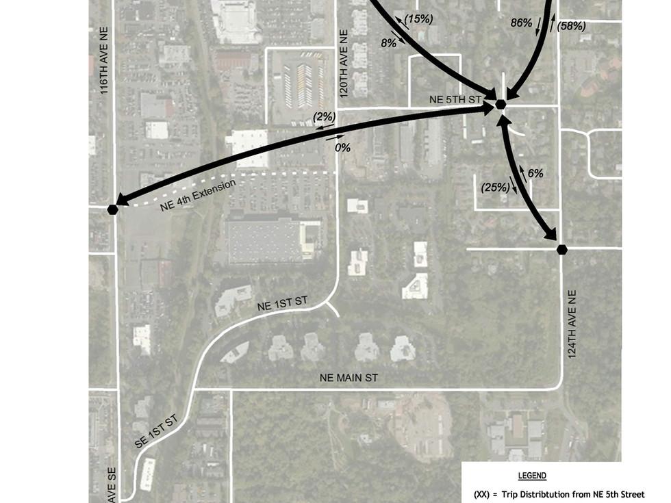 NE 5th Street Neighborhood Traffic Plan