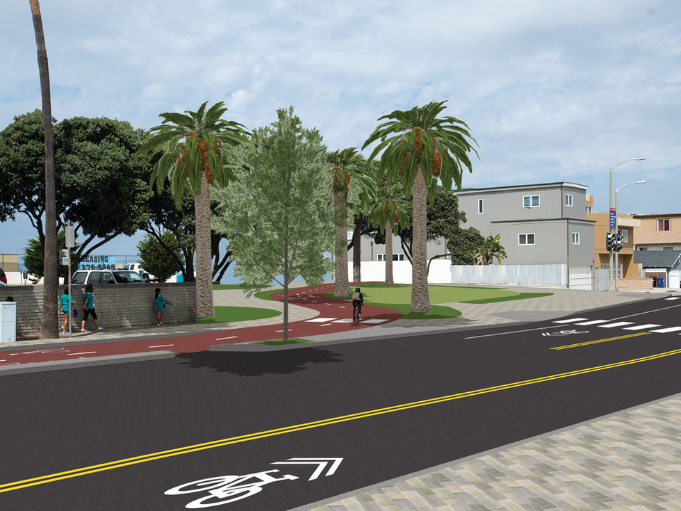 Complete Streets Policy Development