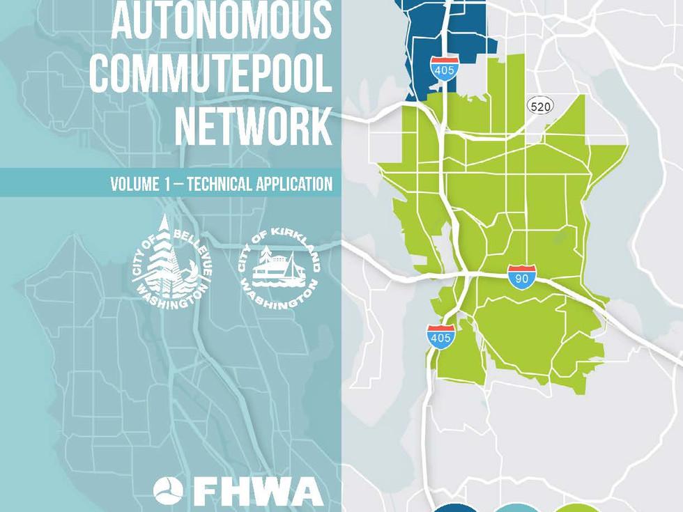 Bellevue Smart Mobility Plan