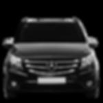 Precision Chauffeurs in York Mecedes Viano