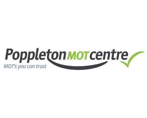 Poppleton MOT Centre
